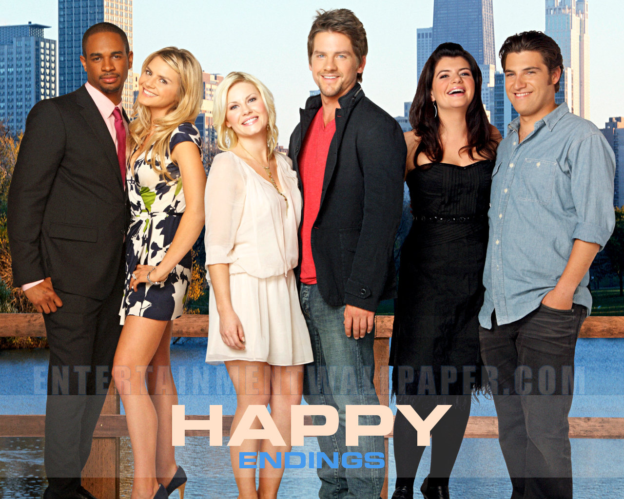 Whats on Your TV: April 2011