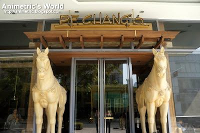 P.F. Chang's at Fort Bonifacio Global City