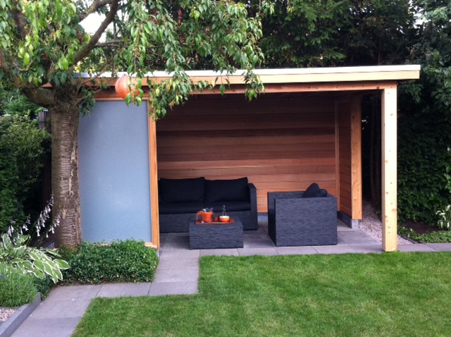 1000 images about tuin on pinterest gardens ramen and chelsea flower show - Prieel tuin ...