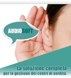 Gestionale per centro sordità