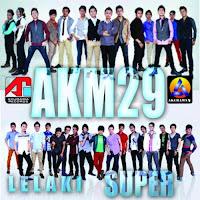 AKM29 - Lelaki Super