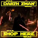 DARTH ZMAN SHOP