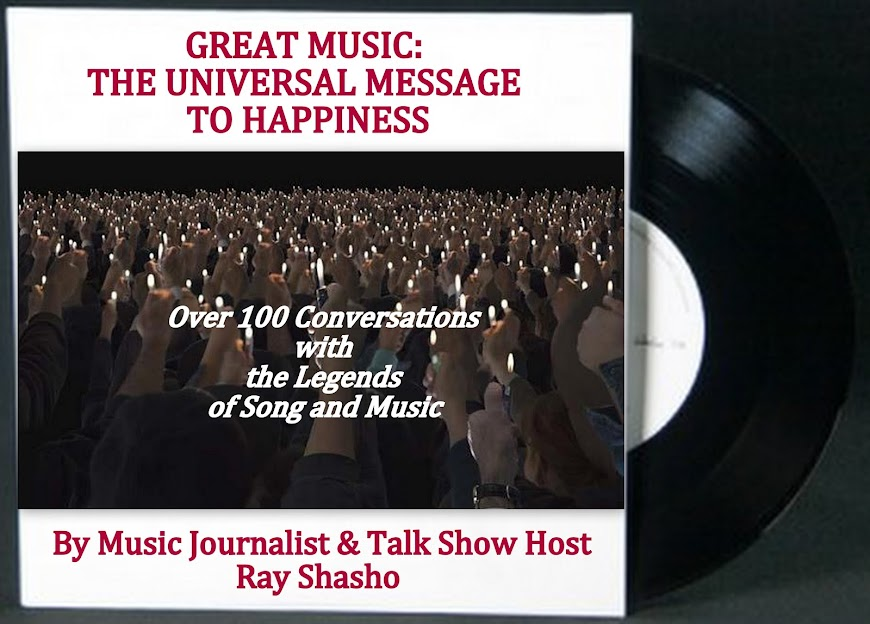 GREAT MUSIC: THE UNIVERSAL MESSAGE TO HAPPINESS