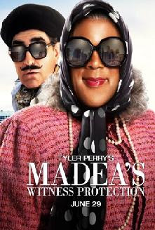 Madea's Witness Protection 2012 film