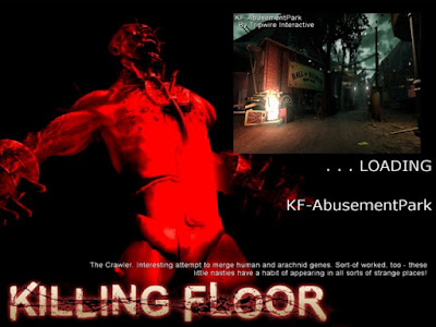 Killing Floor 1 PC Games Gameplay