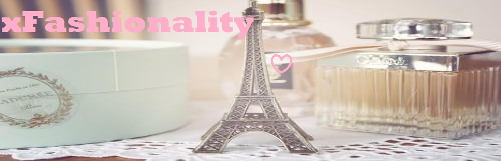Fashionality
