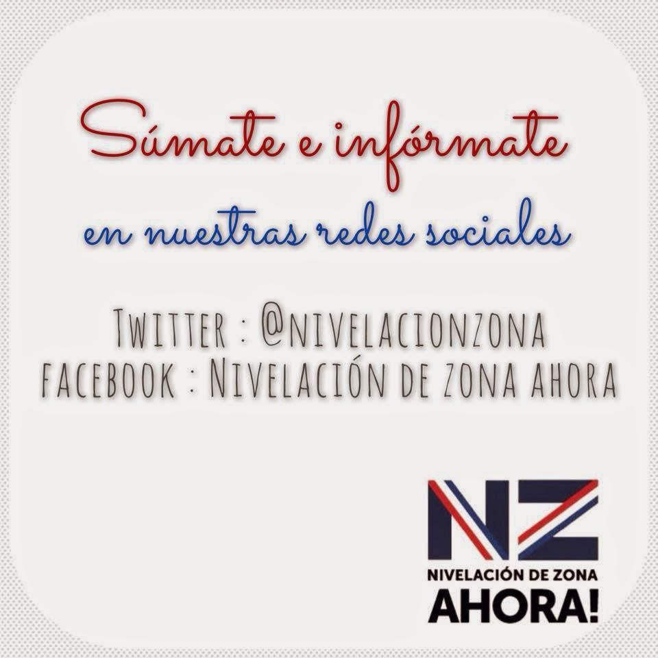 Invitación para Redes Sociales