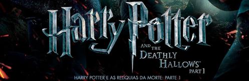HBO exibirá 'Relíquias da Morte - Parte 1' este mês | Ordem da Fênix Brasileira