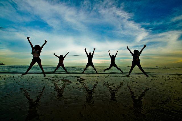 Como ser uma pessoa feliz, segundo Tal Ben-Shahar (o especialista de Harvard)