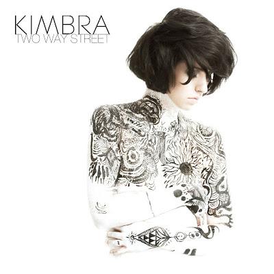Kimbra - Two Way Street Lyrics