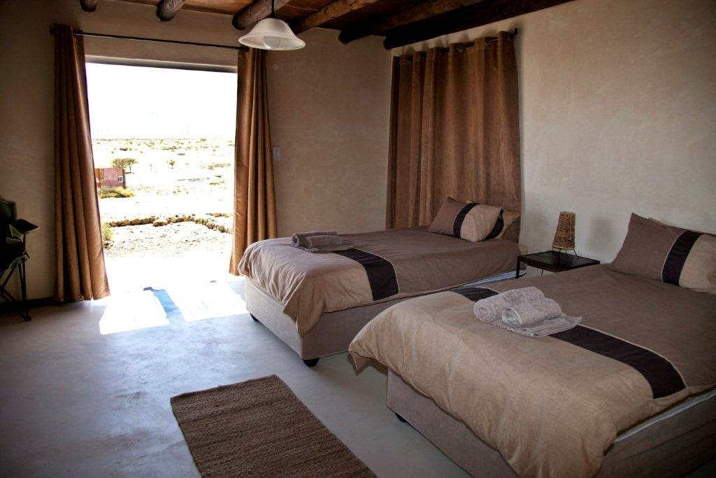 Agama River Camp Namibia