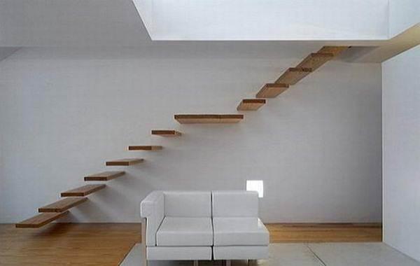 tangga-kayu-moden