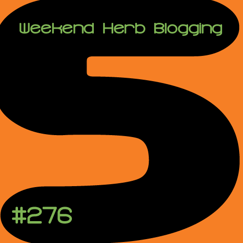 Weekend Herb Blogging # 276