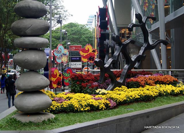 singapore singapur seyahat