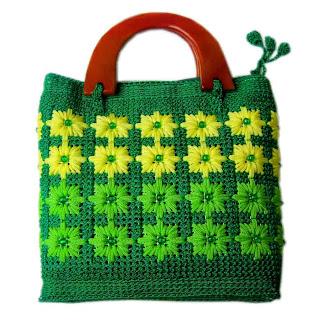 Bagaimana Cara Membuat Tas Talikurberikut ini adalah koleksi tas