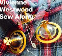 Vivienne Westwood Sew Along