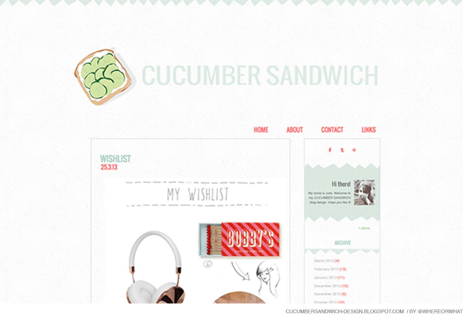 whereorwhat blog julie guarnes design