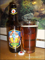 Left Hand Oktoberfest Mrzen Lager 2008