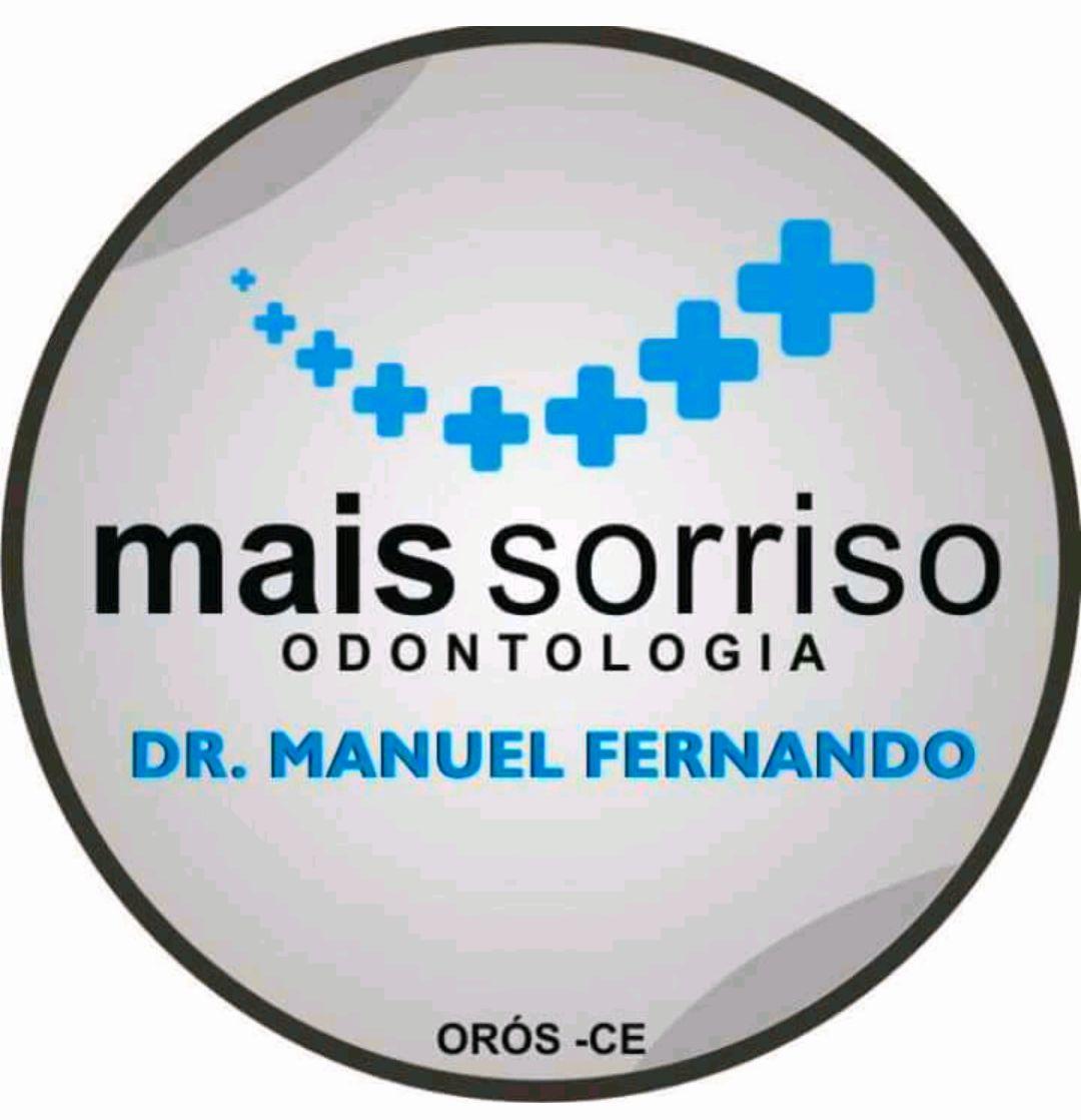 DR. MANUEL FERNANDO
