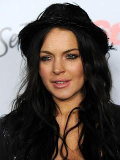 Lindsay Lohan Leaked