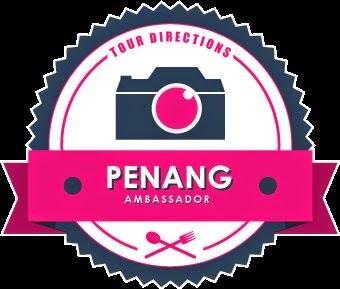 TourDirections Penang