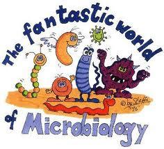 Coloquios de Microbiología