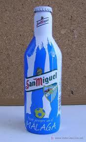 ¡Prueba nuestra nueva San Miguel Málaga!