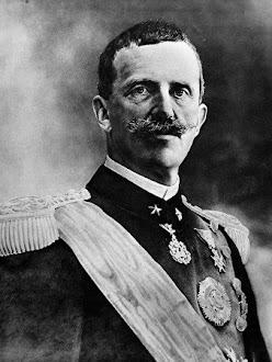 VICTOR EMMANUELE III