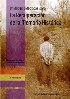 """Descarga """"Unidades didácticas para La Recuperación de la Memoria Histórica"""""""