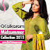 Alkaram Midsummer Collection 2015 | Midsummer Lawn Magazine