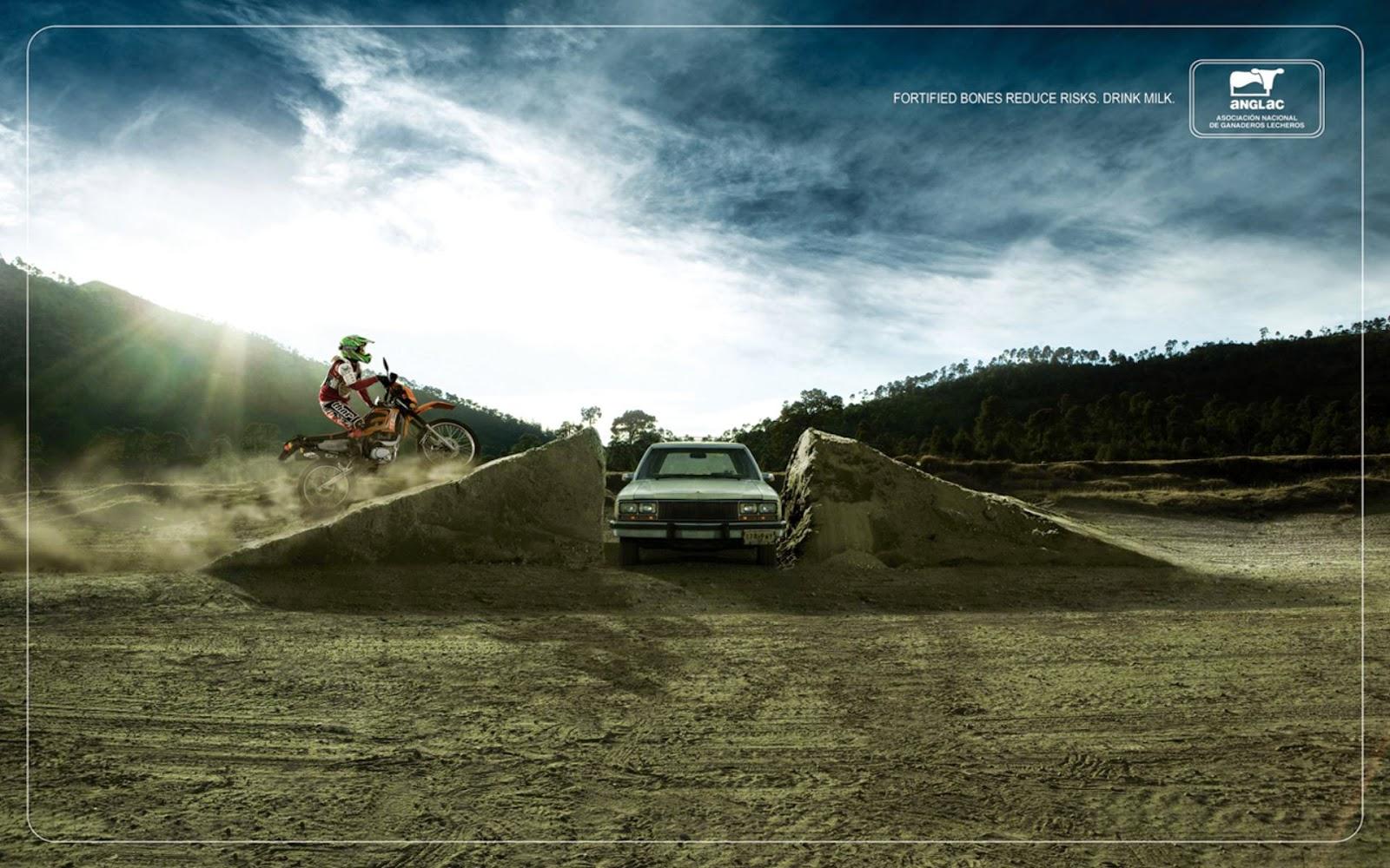 photo wallpaper creative advertising - photo #47