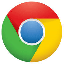 Google Chrome 2015