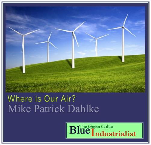 Where Is Our Air?