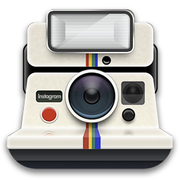 Cool Instagram Logo