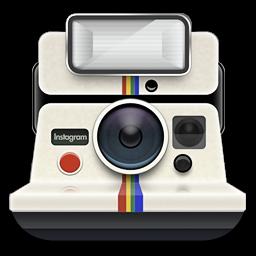 Cool Instagram Logo