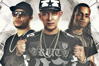Descarga JKing y Maximan Ft. Arcangel - Y Como Es | mp3