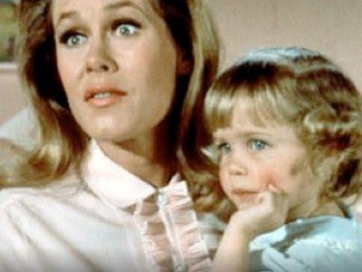 1966 My Favorite Year Tabitha