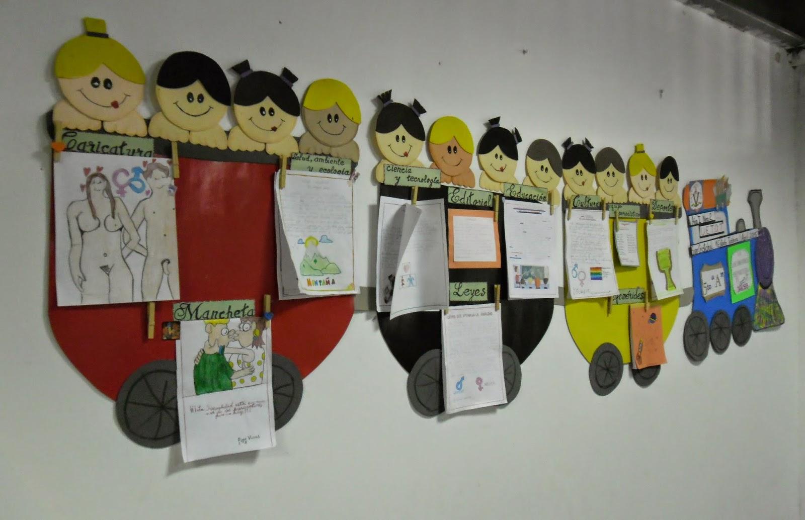 Unidad Educativa de Talento Deportivo Táchira: abril 2015