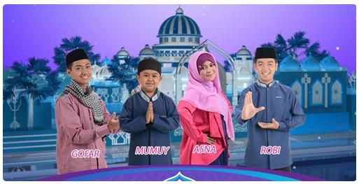 Peserta AKSI yang Mudik Tgl 28 Juni 2015 (11 Ramadhan)