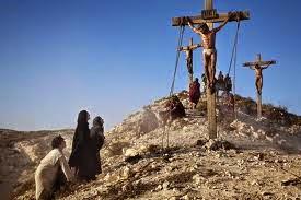 via crucis, eprsecuzione cristiani terra santa