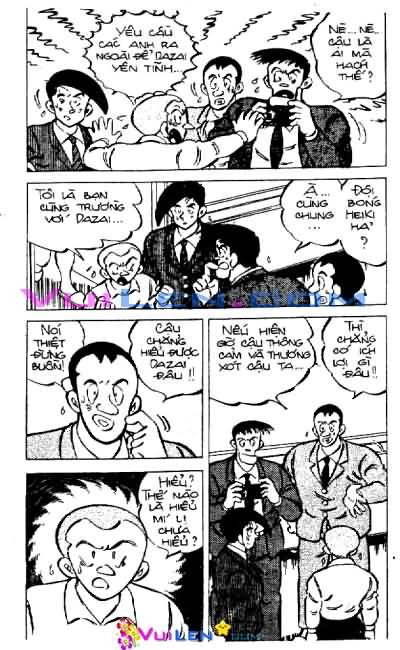 Jindodinho - Đường Dẫn Đến Khung Thành III  Tập 38 page 13 Congtruyen24h