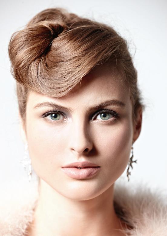 Coiffure courte femme hiver 2013 coiffure femme for Tchip coiffure creteil