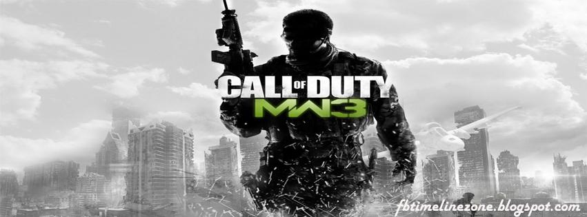 Call of Duty Clip Art