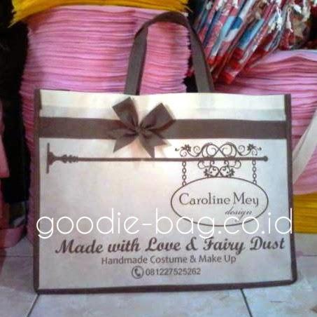 Goodie Bag Caroline Mey Design