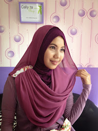 Kerudung Ienna (New Collection)