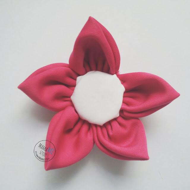 prostu pomysł na kwiatka