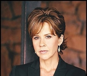 Linda Blair celebridades del cine