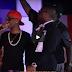 Video: Davido na Wizkid Watumbuiza Pamoja Kwenye Jukwaa 1 Huko Lagos, Nigeria