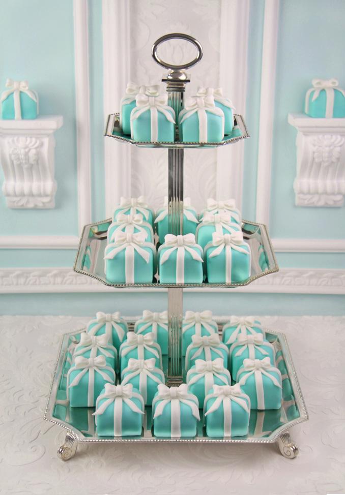 Rituals Beauty: Beautiful Cupcake Gallery - Tiffanys