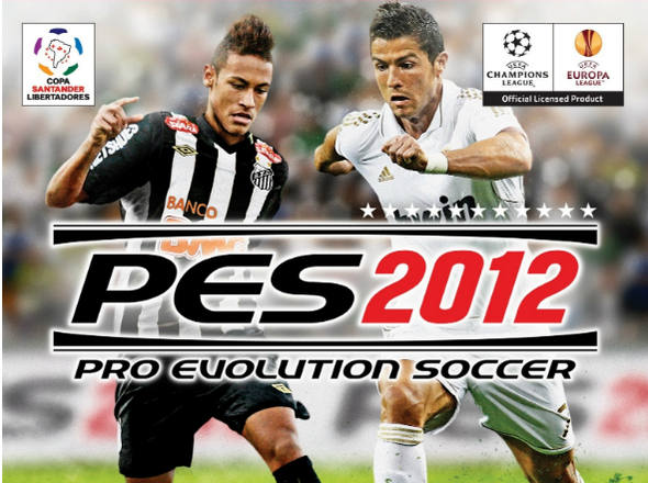 Download PES 2012 PC Completo